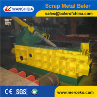Scrap Metal Compress