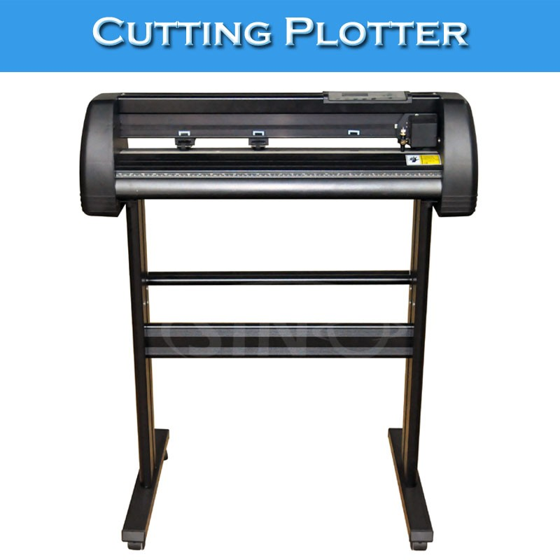 720mm PVC Vinyl Decoration Material Computer Cutting Graph Plotter