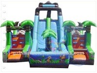 hot sale inflatable play area