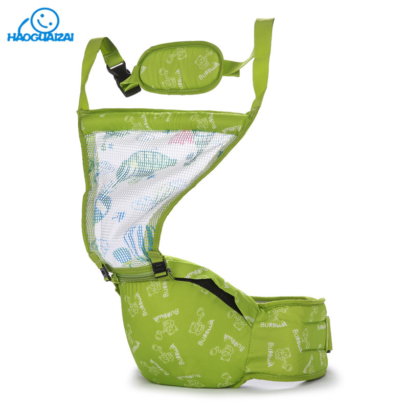 Free Samples infant baby back carrier with CE certification