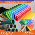 manufacturer white and color non-food parchment paper roll