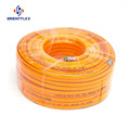 OEM ply high pressure delivery fungicide pvc spray hose 5 layers manufacturer supply