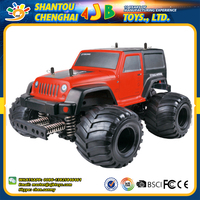 WL P959 2wd strong motor max speed 35Km/h wrangler off-road rc car wltoys 1/10