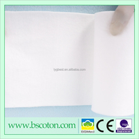 Premium Grade Medical Nonwoven Cotton