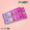 makeup nonwoven cosmetic cotton pads