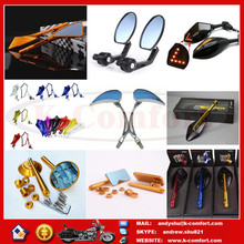 Newest bar end mirrors motorcycles with best price for sale