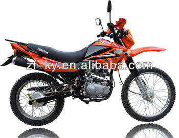 ZF200GY(II) 200cc dirt bike, off road bikes, motos