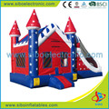 5209 Fast delivery inflatable bouncer castle for kids