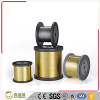 Hot sale high quality brass wire/EDM brass wire by China factory