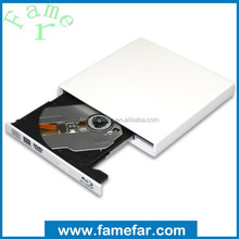 external dvd writer with USB2.0 for hp laptop