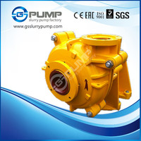 solid waste slurry pump