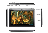laptop with sim card slot and android apps free download mobile 7 inches new china 3g tablet