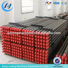 Oil Well Drill Pipe 2 3/8--5 1/2 API Standard Drawing Acceptable With Thread Protector
