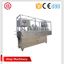 Good price of yogurt packaging machine With Long-term Service