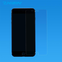 High light screen protector film mobile phone 3d privacy anti-spy tempered screen protector for iphone