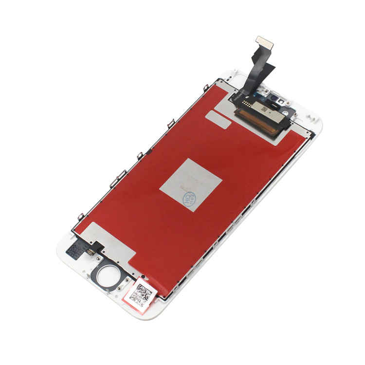 Original LCD digitizer display with touch screen tool for iphone 6s plus