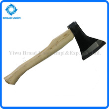 Good Quality Russian Hand Hatchet Steel Forged Axe