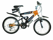 Factory price alloy hummer 20 inch mountain bike
