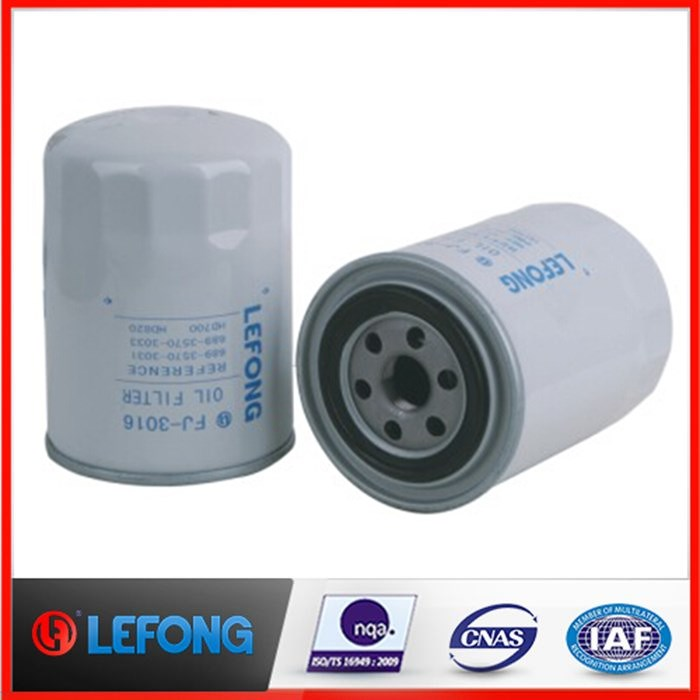 HD700 HD820 689-3570-3031 KS103-1 689-3570-3033 Diesel Engine Oil Filter