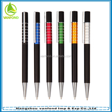 Office & school supply promotional plastic ball pen