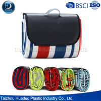 Hot Sale Eco-Friendly Large Size Picnic Blankets