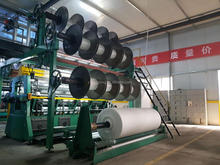 Good Quality Spacer Mesh Fabric Textile Weaving Machine For Sell