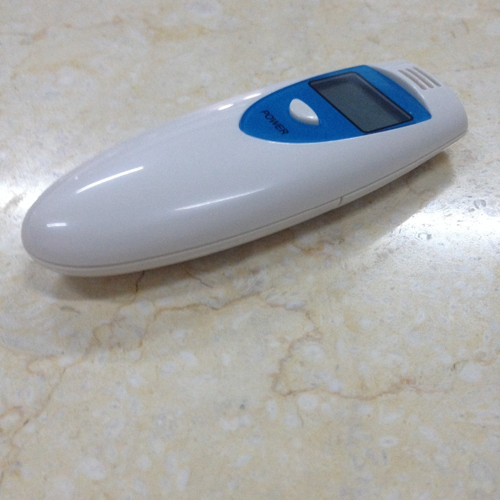christmas gifts in pharmacy odor breath tester