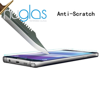 Nuglas Premium 9H Glass Screen Guard for Samsung Galaxy S7 Tempered Glass Screen Protector