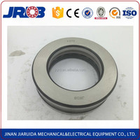 JRDB cometitivpe price hives thrust bearing 51215 (75*110*27mm) for Low Speed Reducer