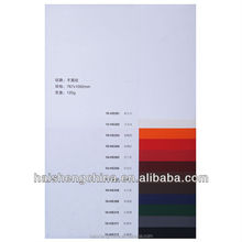 Touch cover paper/soft touch paper/Skin feeling paper