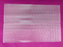 Ultra-thin 0.18mm TPU Laptop Keyboard Cover Skins for Acer