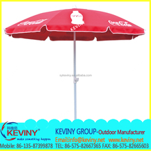 promotional beach umbrella with heat transfer printing umbrella beach umbrella with printing pattern