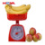 hot sale mechanical plastic kitchen food scale
