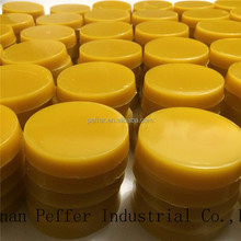 Best selling cheap price medical candles beekeeping honey bee wax used for bee comb foundation sheet