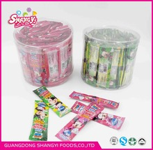 2g popping candy with fruit flavor for jar