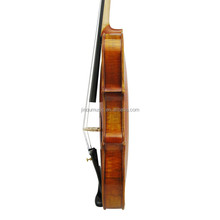 Good flaming Handmade Violin hot sell with dealer price