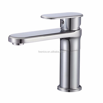 Feenice brand top end luxury hotel solid brass bathroom mixer