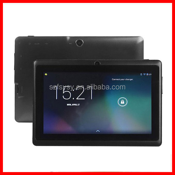 2017 Factory Wholesale Excellent Tablet PC 7 Inch Android 4.4 Tablet MID