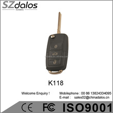 Portable universal remote control B5 brand car auto key modified rolling code HCS