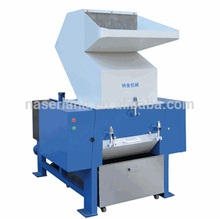 crusher machine for plastic PVC pipe