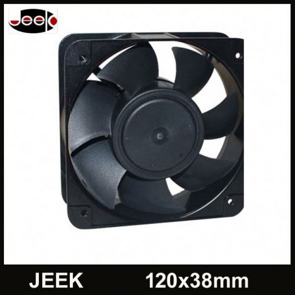 Dc Exhaust 24V 0-10V Speed Control Fan