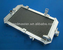 Aluminum Radiator For Yamaha RAPTOR 660 YFM 660 YFM660R 01 02 03 04 05