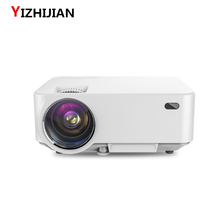Home theater christmas children projector mini led pocket mobile smart wifi android tv film cinema projector