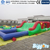 New Design Inflatable Slide Combo Inflatable Slide Pool Inflatable Water Slide For Recreation