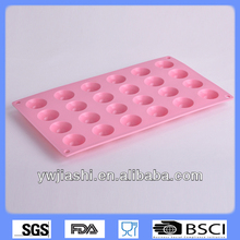 Silicone bakeware,silicone molds for chocolate,for sweet pop