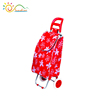 Wholesales furniture safety equipment medical trolley, shopping trolley bag