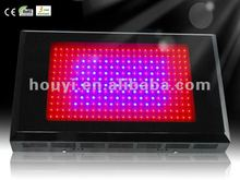 2012 High power hydroponics 300w led grow light panel lamp 1 watt led chips