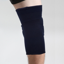 Best price Knitted Knee Sleeves Compression knee Support Brace