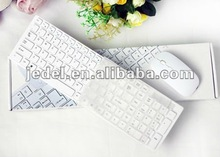 2012 best selling! wireless mouse keyboard