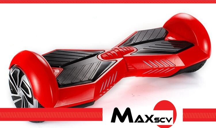 Max two wheels self balancing scooter new scooter
